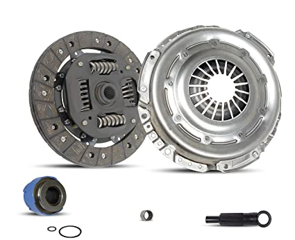 Clutch Kit Works With Ford Explorer Ranger Mazda B4000 Navajo Lx Dx Xl Xlt Stx Sport