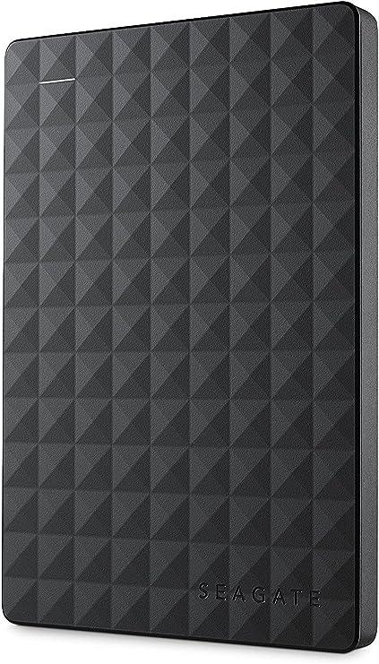 STEA4000400 NEW Seagate Expansion 4TB Portable External Hard Drive USB 3.0