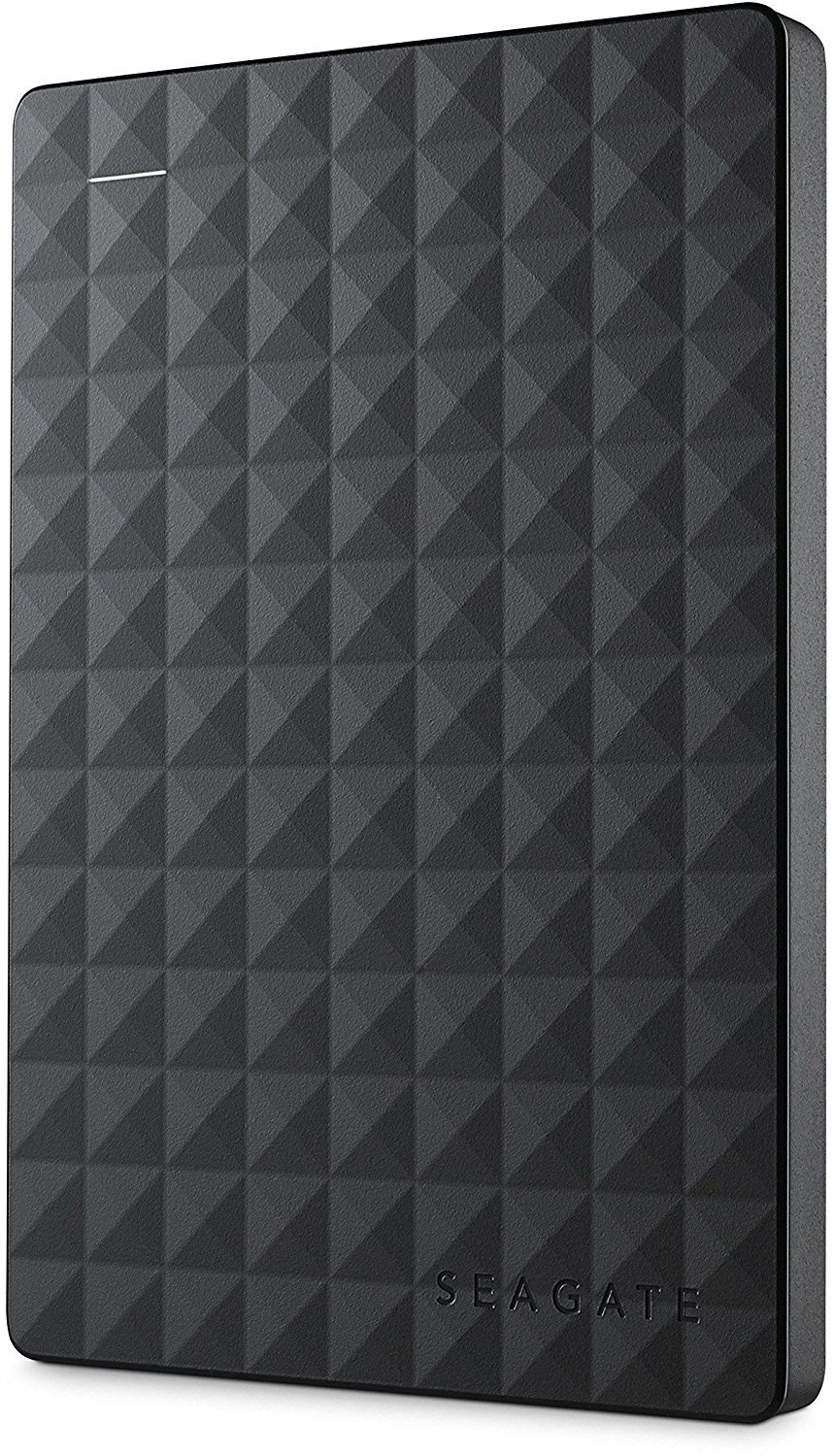 Seagate Expansion Portable USB 3.0 2.5in 1TB External Hard Drive - STEA1000400 (Renewed) by Seagate (Image #1)