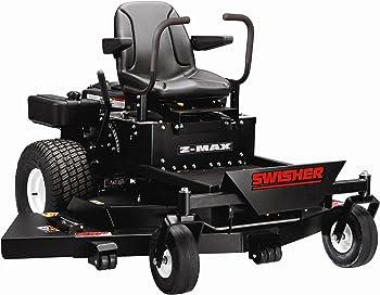 Swisher ZT2760B 60-Inch 27 HP Zero Turn Riding Mower