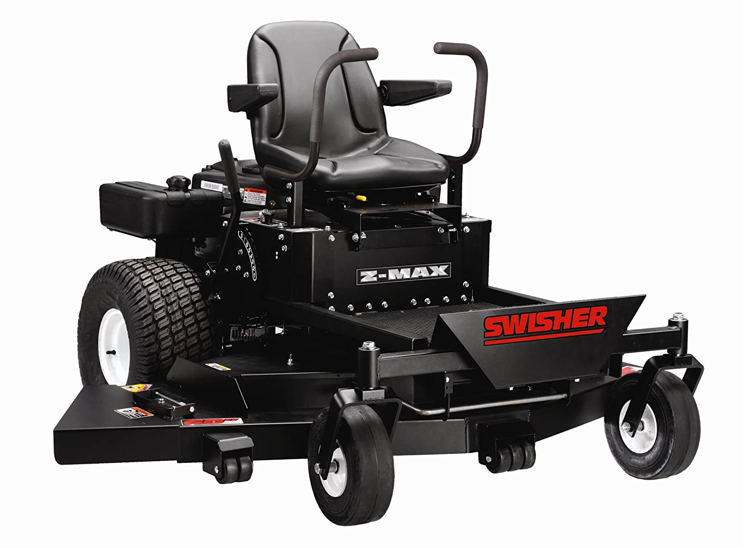 commercial grade zero turn mower reviews