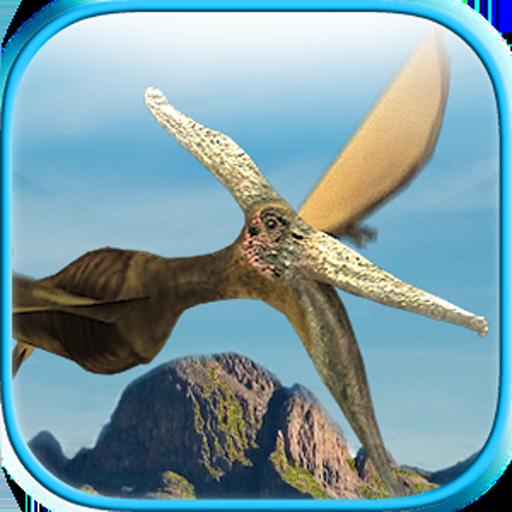 Nippy Prehistoric Bird