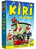 Kiri le Clown - coffret 1 (44 épisodes)
