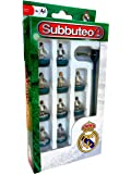 Subbuteo Team Box Real Madrid 4ª Edición (2017/18)