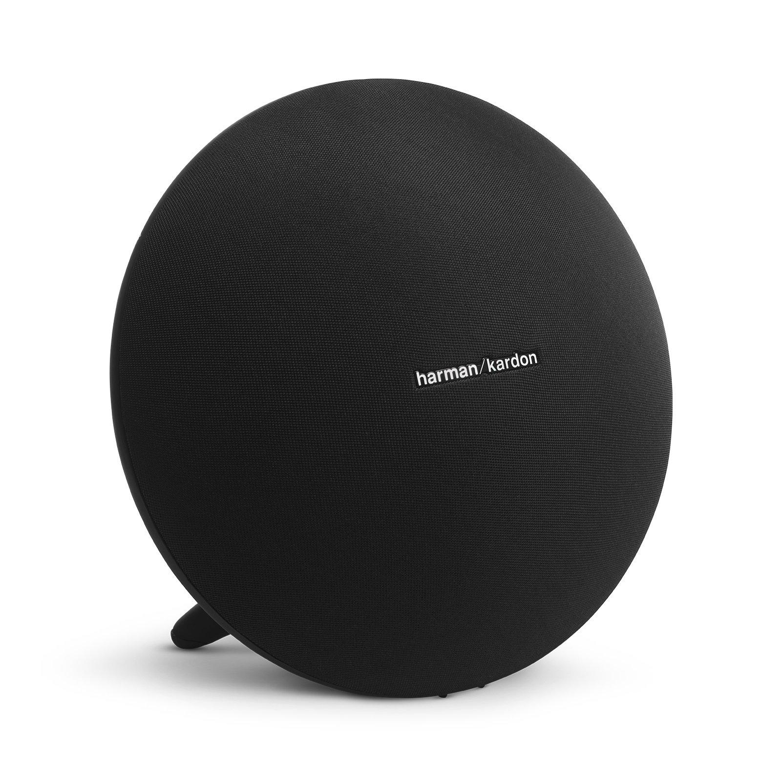 Harman Kardon Onyx Studio 4 Wireless Bluetooth Speaker Black (New Model by Harman Kardon