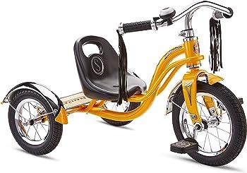 Schwinn Roadster Toddlers Three Wheel Recumbent Bike