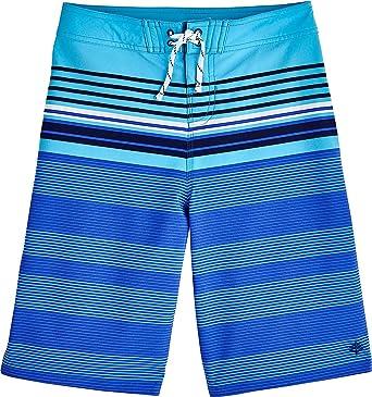 ef90c764361 Amazon.com  Coolibar UPF 50+ Boy s Superbank Board Shorts - Sun Protective   Clothing