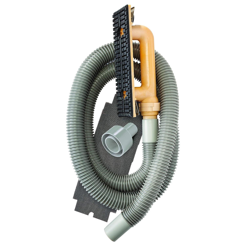8.Hyde Tools 09165 Drywall Sander