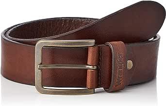 Wrangler Structured Belt Cinturón para Hombre