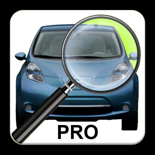 Leaf Spy Pro (Automotive Programs)