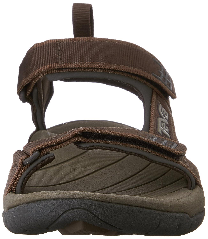 Teva Men's Tanza Sandal B003TU14RQ US|Brown 10.5 D(M) US|Brown B003TU14RQ 79fe36