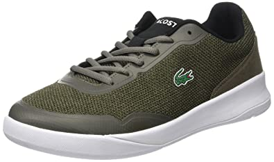 Mens Lt Spirit 2.0 317 1 Bass Trainers Lacoste