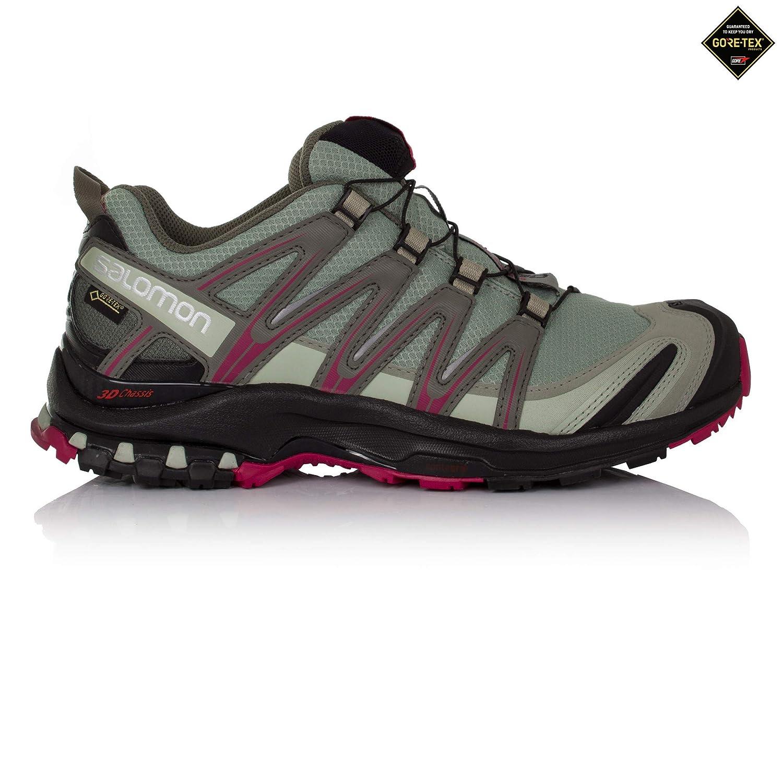 5971b6b2a2 Salomon Women's Xa Pro 3D GTX W Trail Running Shoes