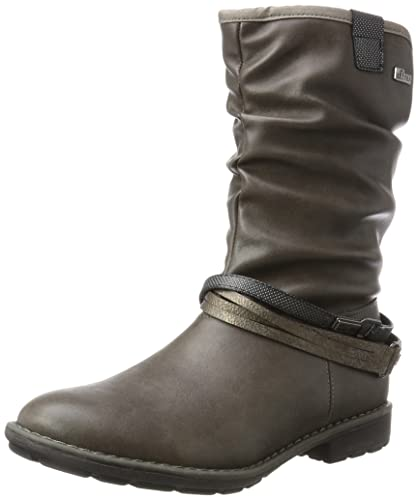 new arrivals 8f316 f4a94 s.Oliver Mädchen 56418 Stiefel