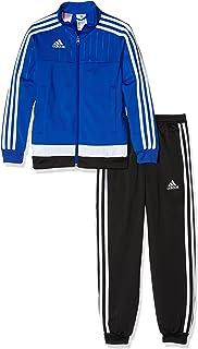 adidas Kinder Anzug Condivo 12 PES: : Bekleidung