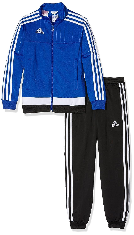 Adidas Kinder Sportanzug Tiro15 pes su y B00O420082 Trainingsanzüge Trainingsanzüge Trainingsanzüge eine große Vielfalt von Waren fccb43