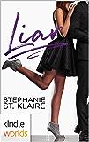 Imperfect Love: Liar (Kindle Worlds Novella)