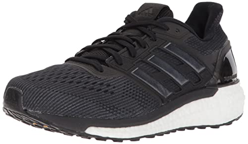 best service d2f68 b9c3a adidas Women s Supernova W Running Shoe core Black, 5 M US