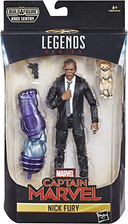 Multiple Characters Available Marvel 6-Inch Legends Action Figures