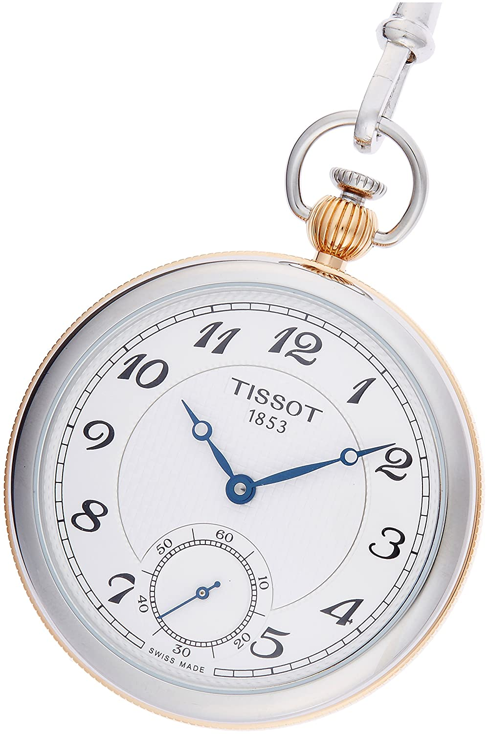 Bridgeport Lepine 032 MechanischT860 01 Tissot 405 29 Nw8n0m