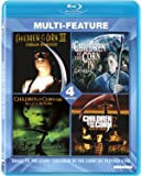 Children of The Corn 4-Film Collection [Blu-ray]