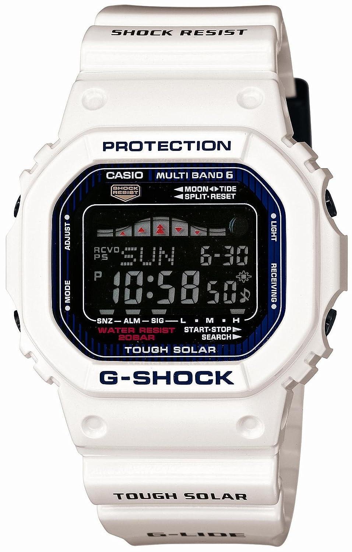[カシオ]CASIO 腕時計 G-SHOCK ジーショック G-LIDE 電波ソーラー GWX-5600C-7JF メンズ B00BT3D4AA