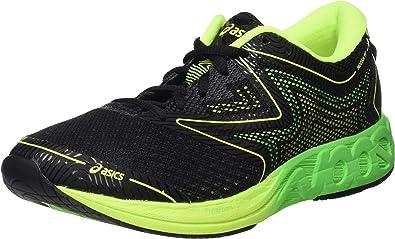 chaussure de running asics noosa ff