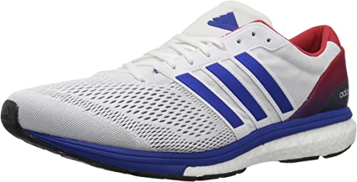 | adidas Originals Men's Adizero Boston 6 Aktiv