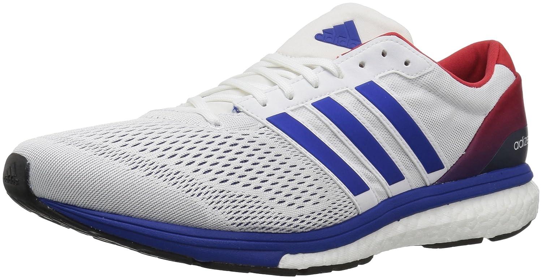 adidas adizero Boston 6 Shoes Grey adidas US  adidas Men's Adizero Boston 6 Aktiv Running