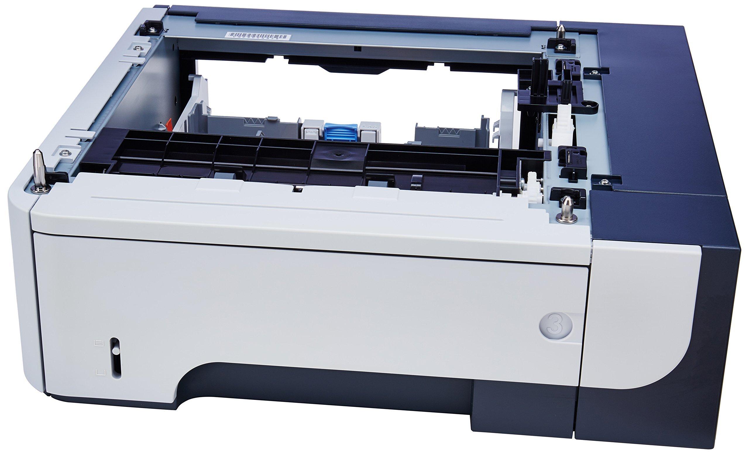 500-SHEET Laserjet Tray CE530A (Renewed)