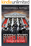 Storm Front (Twilight Of The Gods Book 1)