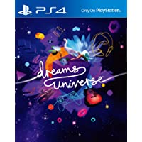 Dreams Universe - PlayStation 4