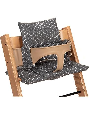 Coussins et housses pour chaises hautes : Bébé et