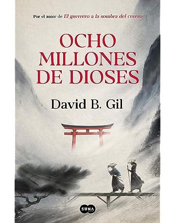 Ocho millones de dioses (Otros tiempos): Amazon.es: Gil, David B ...