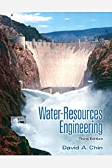 Water-Resources Engineering Kindle Edition