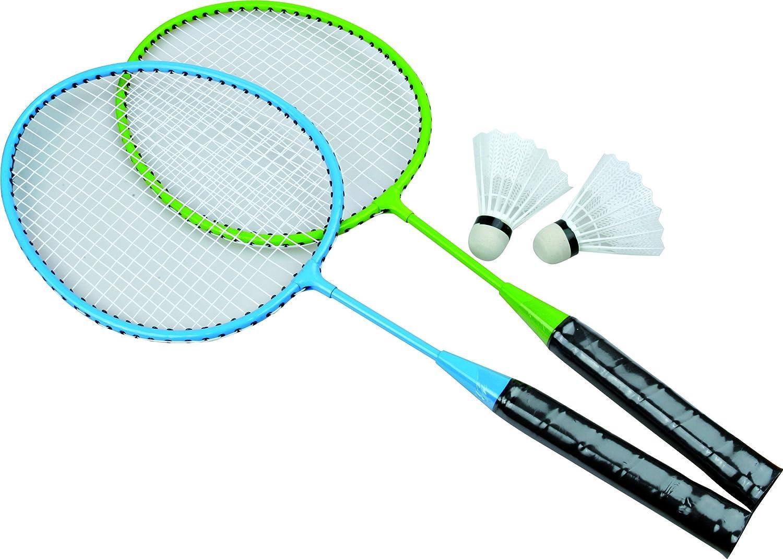 sunflex 46004 Badminton-Set f�r Kinder