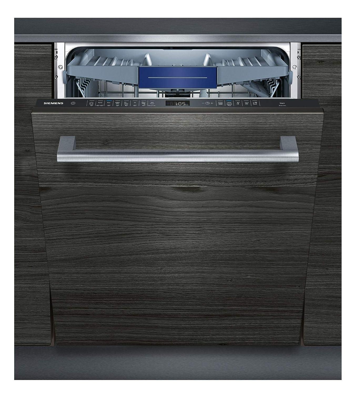 Siemens iQ500 SN658X02ME lavavajilla Totalmente integrado 14 ...
