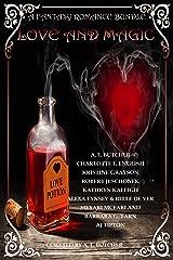 Love And Magic: A Fantasy Romance Bundle Kindle Edition