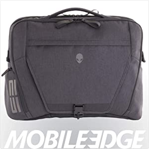Alienware Area-51m Gaming Laptop Gear Bag, 17-Inch, Black (AWA51GB17)