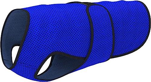 DOGZSTUFF-Dog-Cooling-Vest.-Lightweight-Jacket-with-Evaporative-Cool-Microfiber-Technology