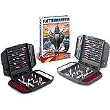 Hasbro Gaming - Hundir la Flota, juego de viaje (versión en alemán)