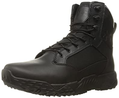 40978864b Amazon.com  Under Armour Men s Stellar Tac - Wide (2E) Military and ...