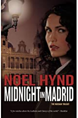 Midnight in Madrid (The Russian Trilogy, Book 2) Paperback