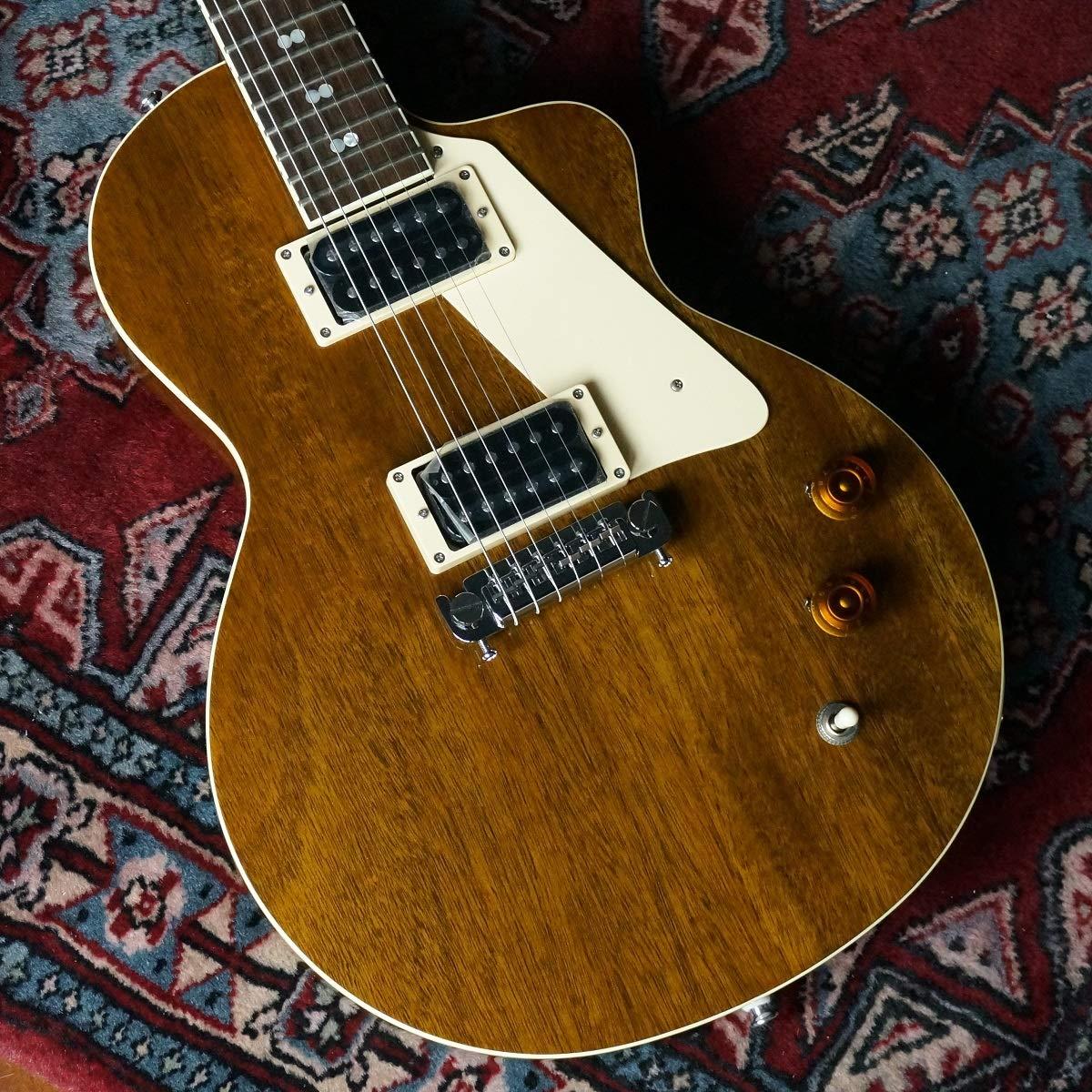 ReNeWeL/Brown エレキギター   B07RJ9W373