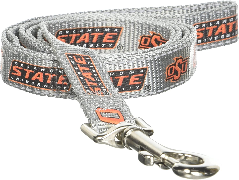 Medium Pet Goods Manufacturing NCAA Mississippi State Bulldogs Dog Lead