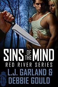 Sins of the Mind (Red River Series Book 1)
