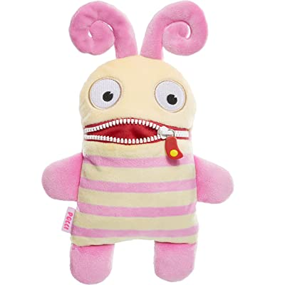 Schmidt Worry Eater Soft Toy - Junior Polli: Toys & Games