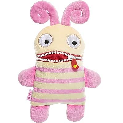Schmidt Worry Eater Soft Toy - Junior Polli: Toys & Games [5Bkhe0705771]