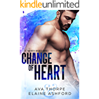 Change of Heart (Toronto Hockey) (English Edition)