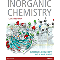 Inorganic Chemistry (English Edition)